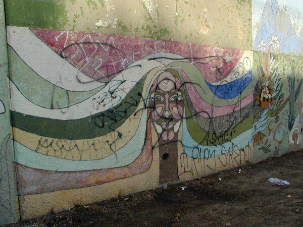 Quetzalcoatl mural for Mural quetzalcoatl